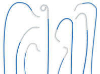 Diagnostic Catheters