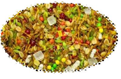 Meetha Masala flavor