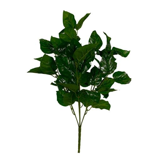 Artificial Green Bush