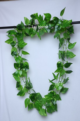 Artificial Vertical Wall Hanging Creeper