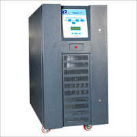 IGBT Based Online Industrial UPS
