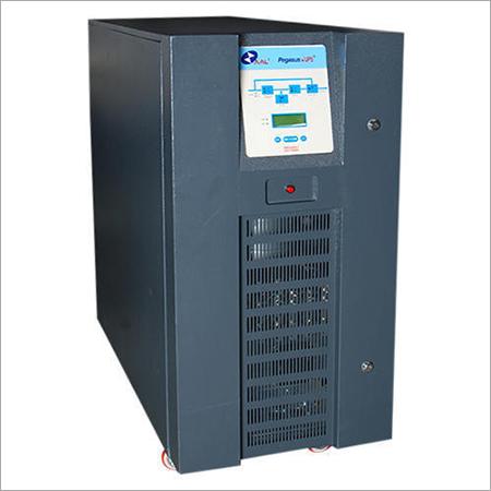 Online Industrial UPS