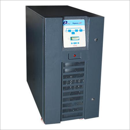 PWM Based Industrial Online UPS