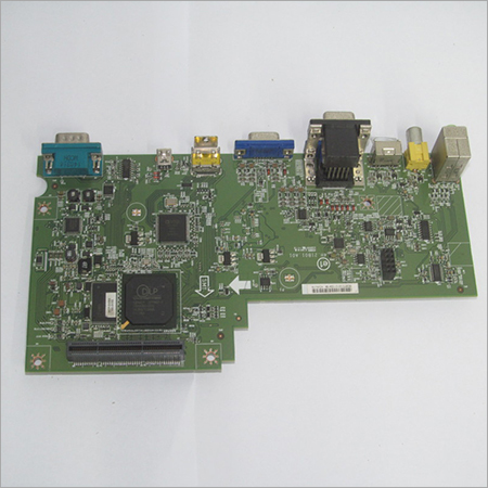 Projector Main Board