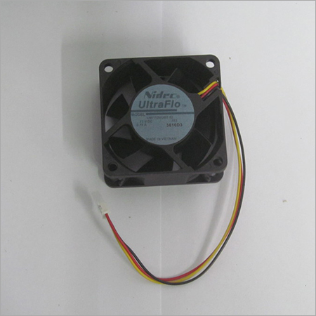 Ball Bearing Cooling fan
