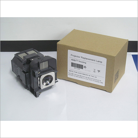 Epson Projector Lamp Housing