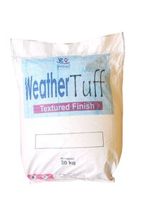 Weather Tuff Texture Finish