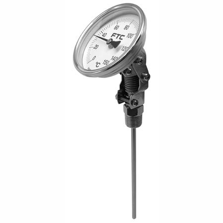 Bi Metal Thermometers