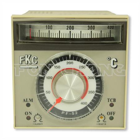 Electrical Analog Temperature Controller