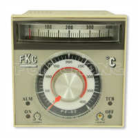 Electrical Analog Temperature Controller
