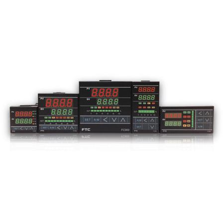 LED Display Temperature Controller