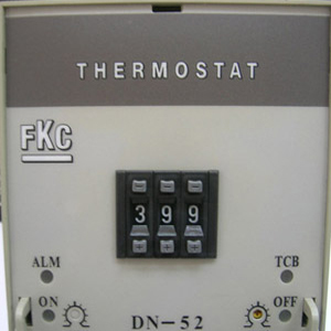 SSR Temperature Thermostat Controller