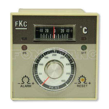 FKC Series Temperature Controller