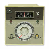 FKC Series Temperature Controller