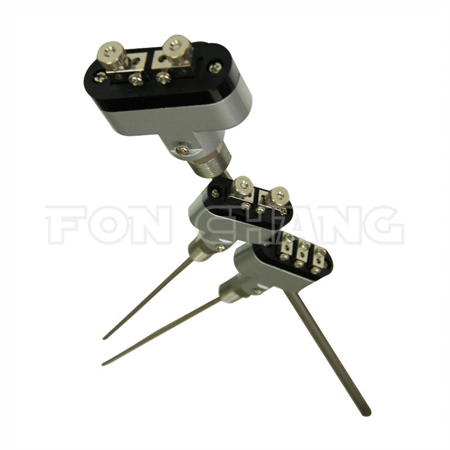 BT Temperature Probes