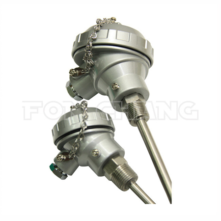 Thermocouple And Connector