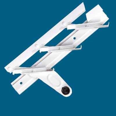 Aluminium Box Type Louvers