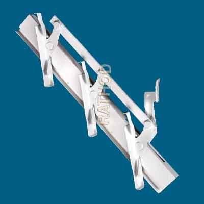 Aluminium Regular Louver