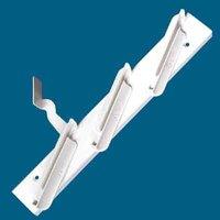 Plastic Blade Louver