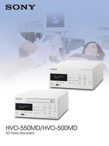 Endoscopic Video Recorder