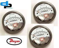 Dwyer 2003D Magnehelic Differential Pressure Gauge