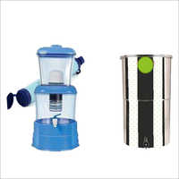 30 Liters Solar Water Purifier