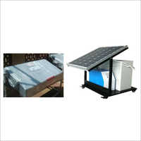 50 Liters Solar Water Purifier