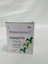 TAZOQUIT-M injection