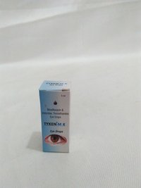 TYKEN-MK Eye drop