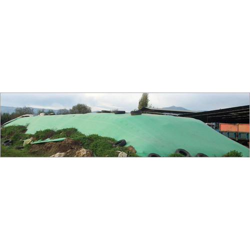 Silage Cover Film