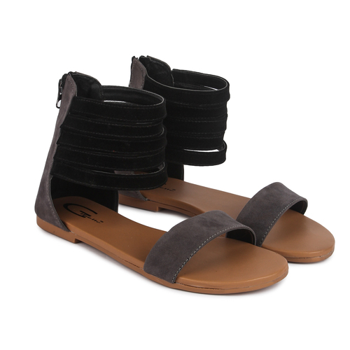 Ladies Gladiator Sandals