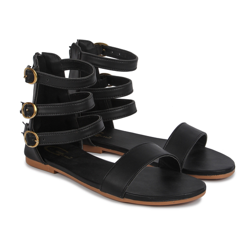 Modern Ladies Gladiator Sandals
