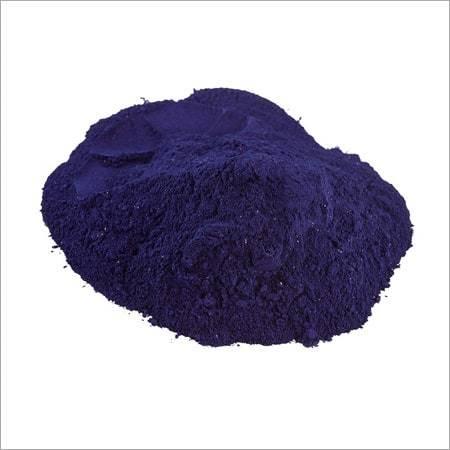 CPC Blue Activated Pigment