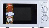 Mitashi 20 L Solo Microwave Oven