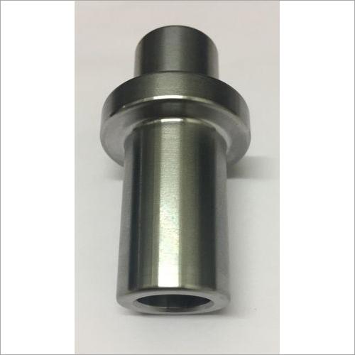 CNC Machined SS Parts