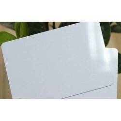 A4 Inkjet Printable PVC Plastic Sheet