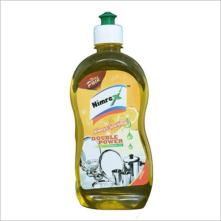 Nimrex Dishwash Gel 500 ml