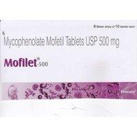 Mofilet Tablet