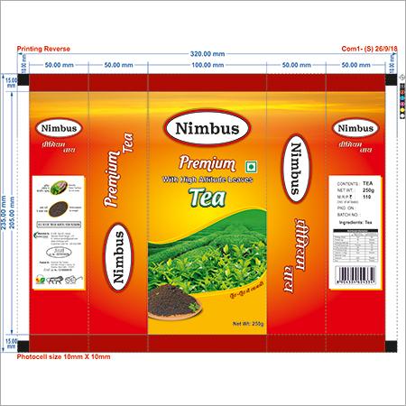 Nimbus Premium tea 250gm