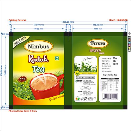 Nimbus Kadak tea 30gm