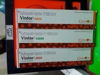 Vintor  Injection