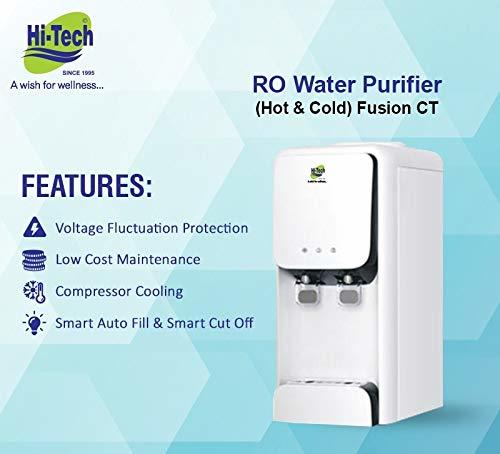 Fusion CT RO + Hot & Cold Water Purifier