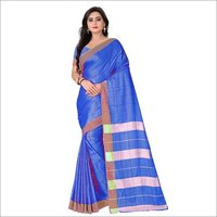 Lilan Poly Cotton Saree