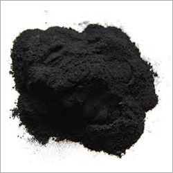 Plastic Black Carbon Powder