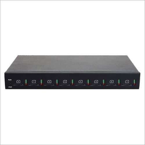 Dinstar 4 Port GSM VoIP Gateway