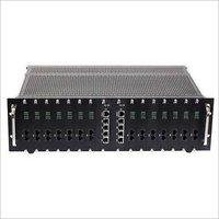 FXS 112 Port Analog VoIP Gateway