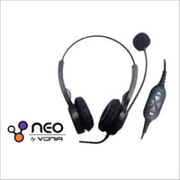 Vonia Neo Call Center Headsets