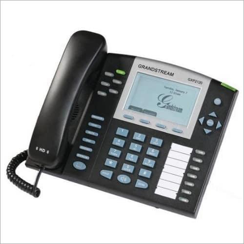 Grandstream Wireless HD IP Phone