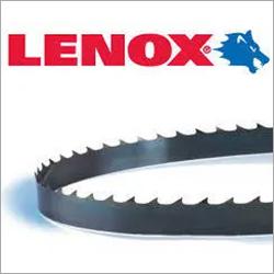 LENOX BIMETAL BANDSAW