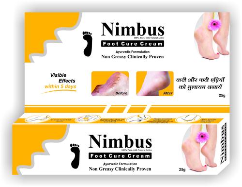 25Gm Nimbus Foot Care Cream